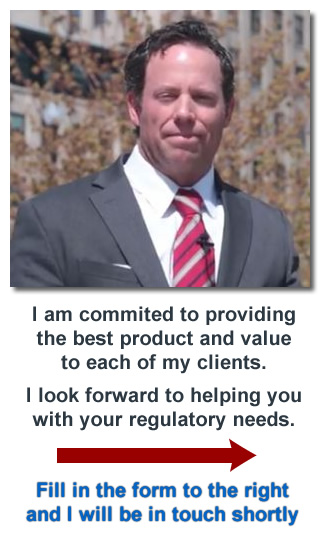Contact | Private Placement Memorandum Attorney
